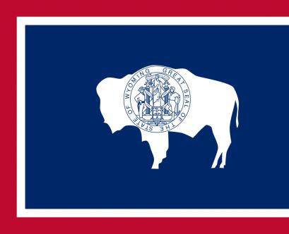 Wyoming Bank Account